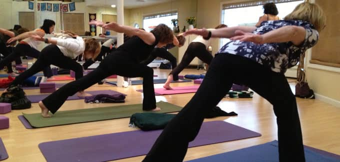 Woodbury Yoga Studio Absolute Yoga